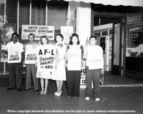 American Federation of Labor (AFL)