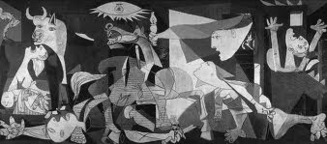 Gernika de Pablo Picasso