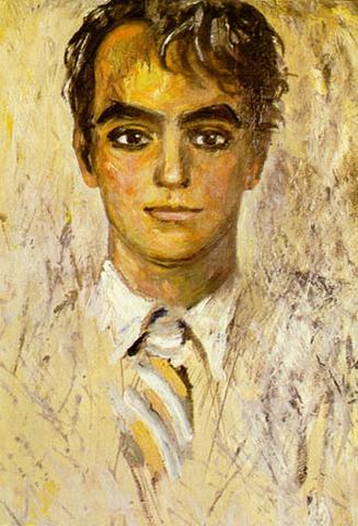 Federico García Lorca