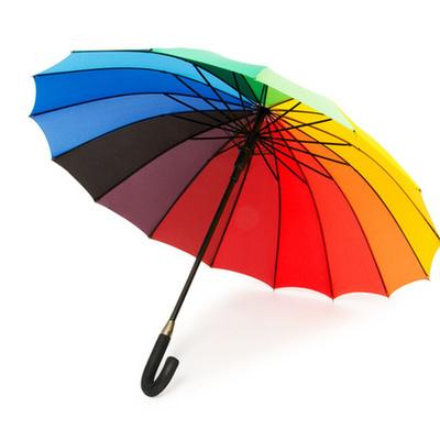 umbrella timeline