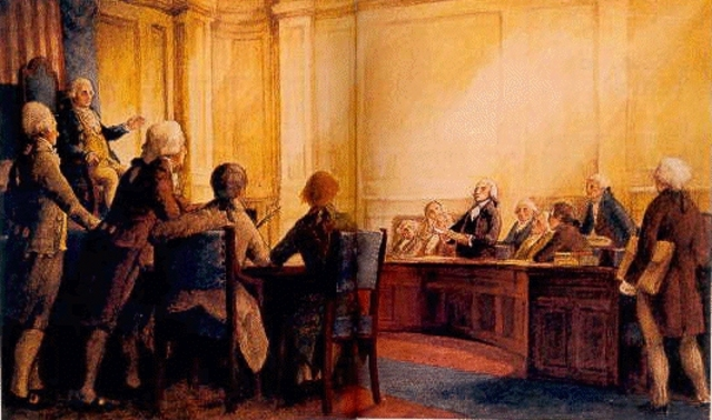 James Madison elected to the House of Representatives