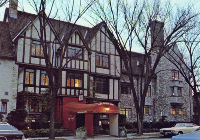 Deer Path Inn celebrates 75th anniversary