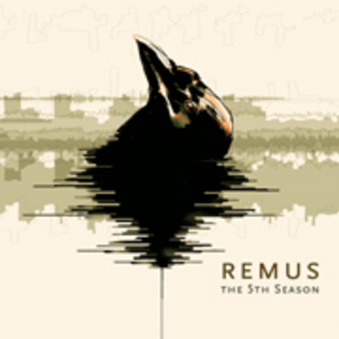 CD Release: Remus - The 5th Season