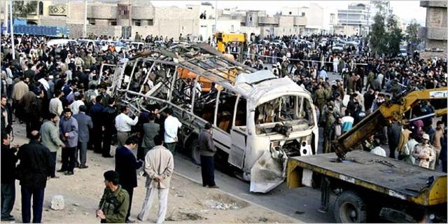 Zahedan Bombing