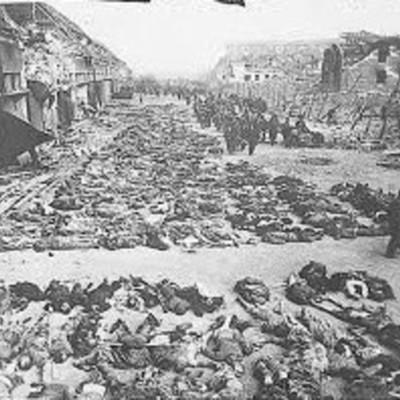 la 2 guerra mundial timeline