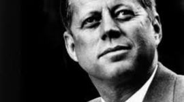 John Fitzgerald Kennedy-- JFK timeline