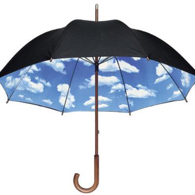 striped umbrella timeline