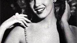 Life of Marilyn Monroe timeline
