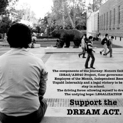 Dream act! timeline