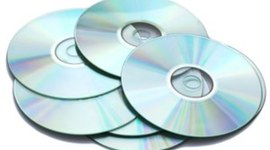 History of CD's timeline
