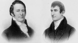 The expiditon of Lewis and Clark timeline