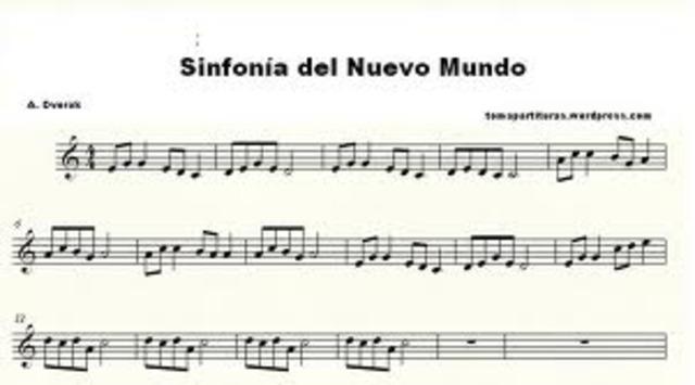 La seva sinfonia