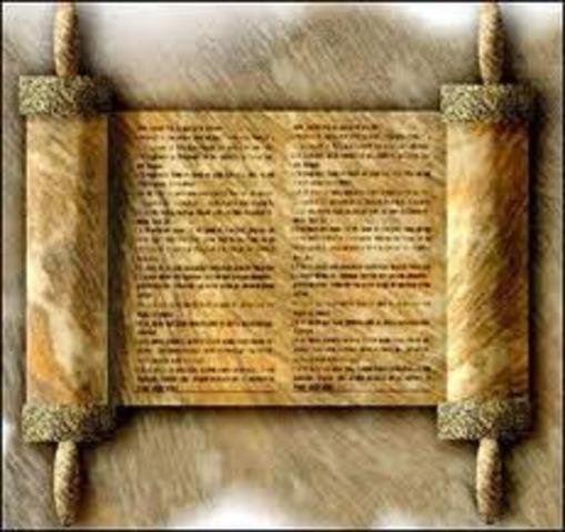 1650 a.C. El papiro de ahmes