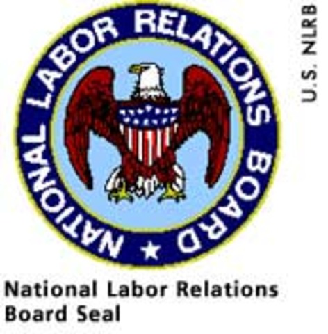 National Labor Relations Act passed.