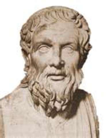 Apolonio de Pegra Siglo II