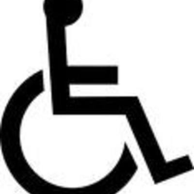 Evilotion of the wheelchair timeline