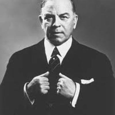William Lyon Mackenzie King timeline