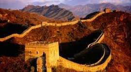 China's History timeline