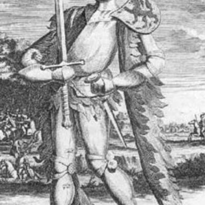 Geschiedenis van Floris V timeline