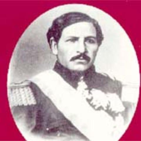 Gobierno de Rafael Carrera