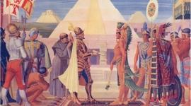 Aztec Timeline