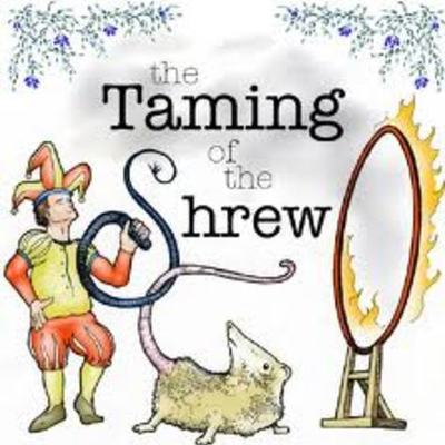 """Shakespeare's """"Taming of the Shrew"""" timeline"""