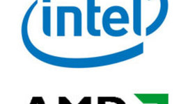 AMD vs Intel : 35 ans de concurrence timeline
