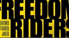 2011 Student Freedom Ride timeline