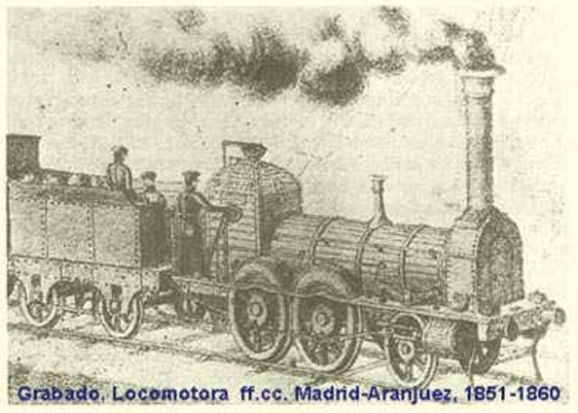primera maquina de vapor a catalunya