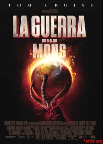La guerra dels mons – H.G. Wells