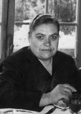 Naixament àvia Maria (besàvia)