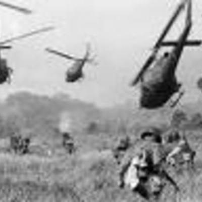 MIKE MACEK'S VIETNAM WAR TIMELINE timeline