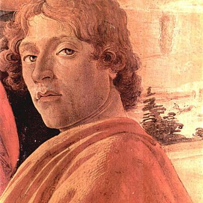 Botticelli timeline