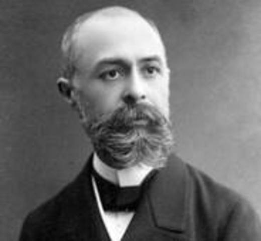 EDMOND BECQUREL INVENTED THE P.V. CELL