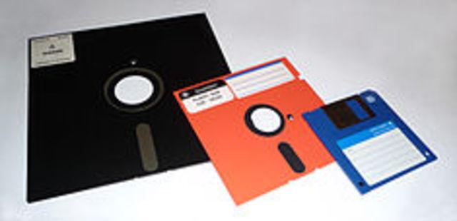 "Alan Shugart &IBM -The ""Floppy"" Disk"
