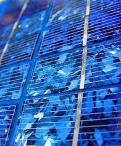 SELLING SOLAR CELLS
