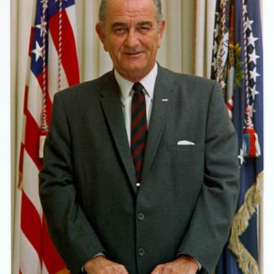 Lyndon B. Johnson  timeline