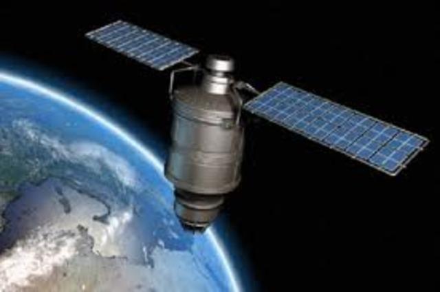 SOLAR IN SPACE