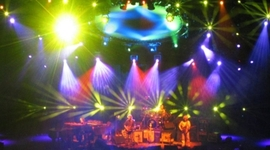 Boston Summer Concert Preview timeline