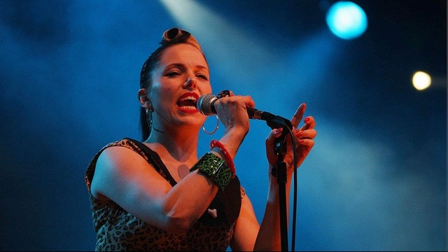 Imelda May at Brighton Music Hall
