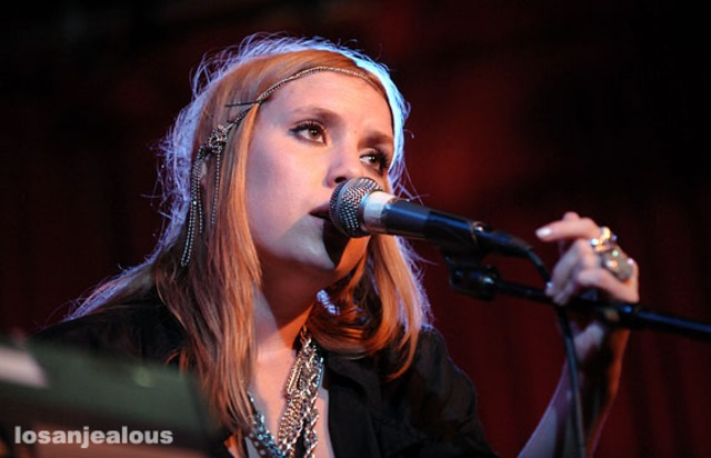 Lykke Li at House of Blues