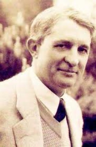 Air Conditioner was first invented by Willis Haviland Carrier.