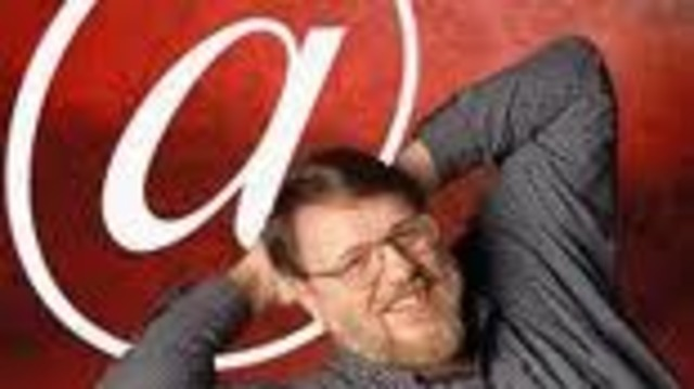 The E-mail was first created by Ray Tomlinson.