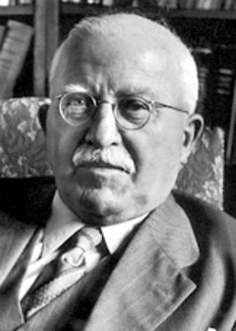 Herman Staudinger