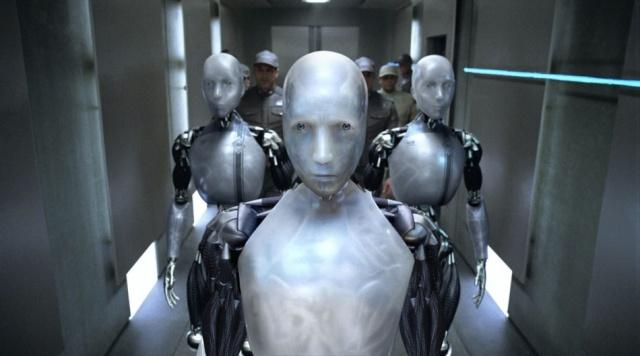 Jo robot – Isaac Asimov