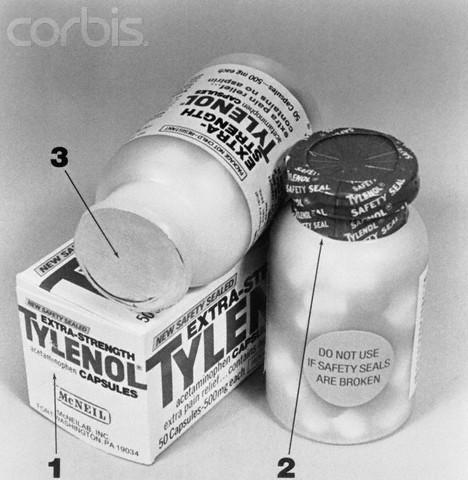 Confianza en Tylenol