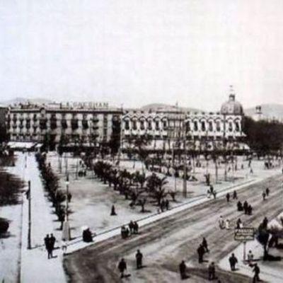 España, 1902-1939, una oportunidad perdida: Acortando distancias con Europa timeline