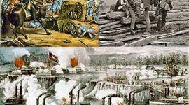 American Civil War timeline
