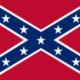 220px confederate rebel flag svg