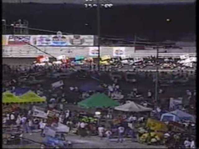 went to my first knoxville nationals